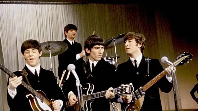 Beatles-documentaire verschijnt op Disney+