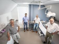 Augenklinik opent dependance in Denekamp: Niet meer voor kleine ingrepen en controle naar Ahaus