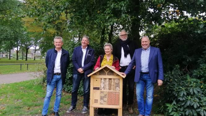 Gemeente Bernheze tekent duurzaamheidsakkoord met woningcorporaties en waterschap