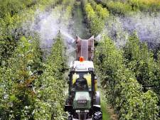 EU: Totale impasse over landbouwgif glyfosaat