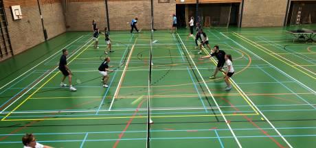 Badmintonclub wil shuttles uitdelen in carnavalsoptocht