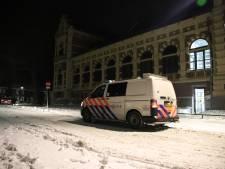 Politie rukt uit voor melding steekpartij en overval naar Tiel: geen gewonde, geen verdachte