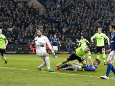 Ajax herrijst en bereikt halve finale na ware thriller