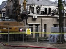 Onderzoek aanslag gemeentehuis Waalre stopt