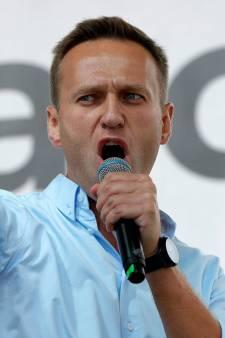 """Perquisitions chez Navalny et ses proches: """"On a brisé ma porte"""""""