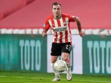 PSV mist Mario Götze de komende twee weken, ploeg lijkt verder fit voor treffen met AZ