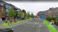 Vanaf vandaag boetes voor spookrijdende fietsers op Groene Boulevard