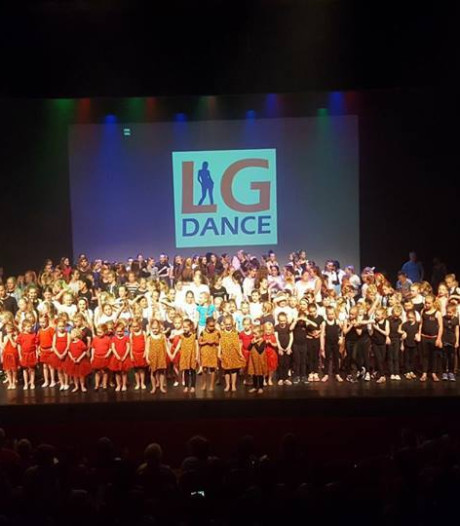 LG Dance wil in voormalig pand Hema in Borculo