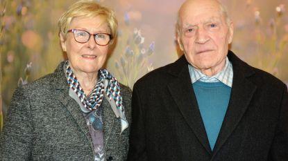 Palmer en Yvette zijn 60 jaar getrouwd