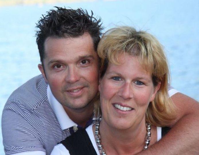 Anton en Monica Van Hulst.
