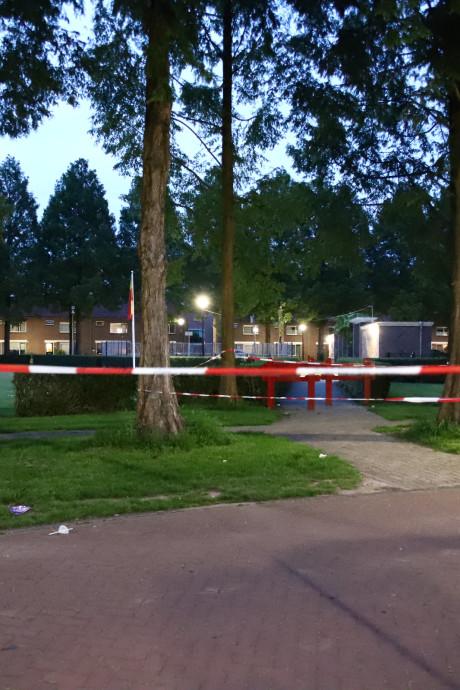 Steekincident Culemborg, een gewonde richting ziekenhuis