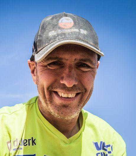Voor Edwin (48) telde maar één ding: de Dakar-rally finishen, maar hij kwam nooit aan bij de eindstreep