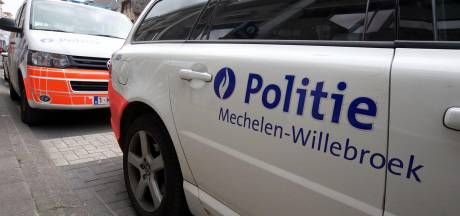 "Deux ""lockdown party"" interrompues à Malines"