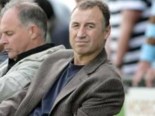 Rietveld zou tijdelijk trainer zijn, maar bezorgde SC Woerden in 2008 een primeur