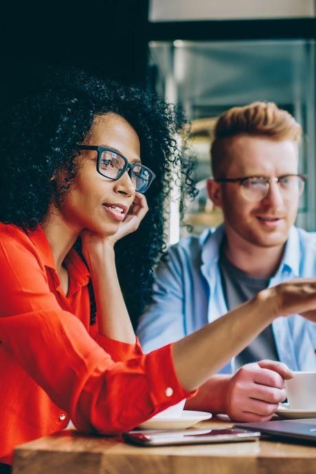 Krijg het laatste nieuws over werk en carrière gratis in je mailbox