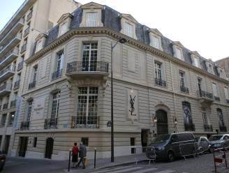 Winkel van Yves Saint Laurent in Cannes overvallen, dieven stelen 50.000 tot 100.000 euro aan kledingwaren