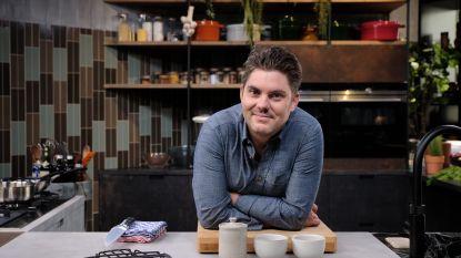 """Jules Hanot fileert de tv-keuken: """"Jeroen Meus blijft baas"""""""