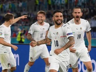 Perfecte EK-start voor de Squadra: dominant Italië zet Turkije eenvoudig opzij