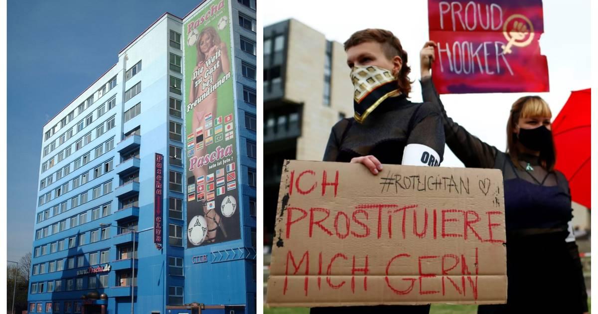 Fkk koln Cologne