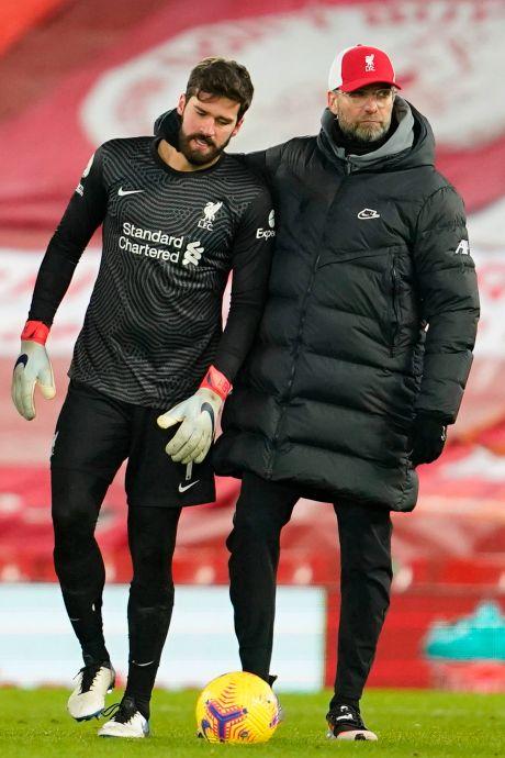 De rampspoed blijft zich maar opstapelen bij geknakt Liverpool, maar medelijden is er niet