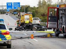 Duitse justitie herziet visie op dodelijke snelwegrace, twee verdachten vrijgelaten