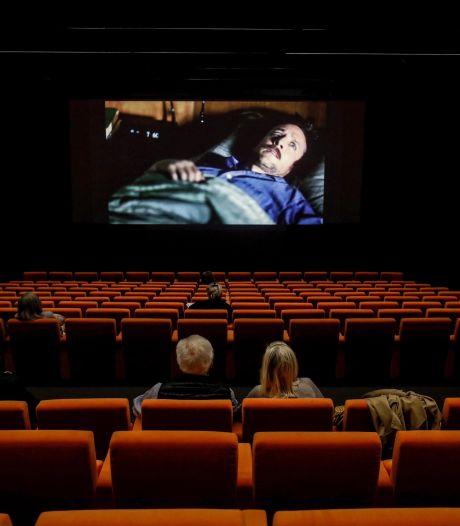 Filmsector: juist nog minder bezoekers in bios zonder 1,5 meter