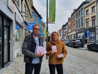 """Warm Welkom Weekend in Mechelen pakt uit met kleine podia, flashmobs, circusoptredens en een shoppingroute: """"Handel en horeca hebben tijdens corona contact met klant gemist"""""""
