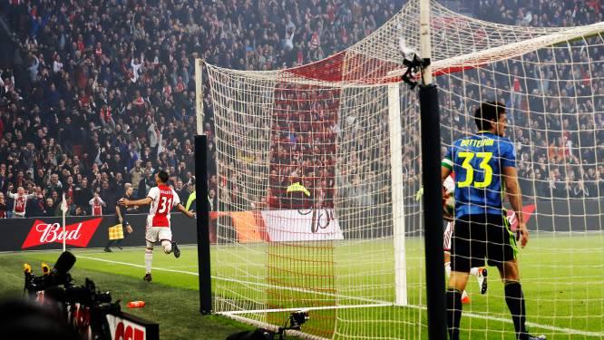 Fans weer welkom in eredivisie: 'Maar wie mag naar Ajax-Feyenoord en wie naar Ajax-RKC?'
