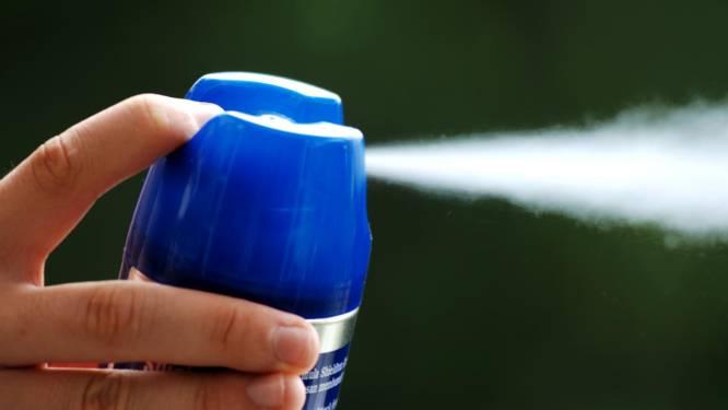 Helft van de Vlamingen gebruikt nog pesticiden