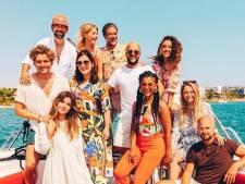Dieka is zaterdag even filmset van Costa!!: 'We zoeken nog zoenende stelletjes en gespierde mannen'
