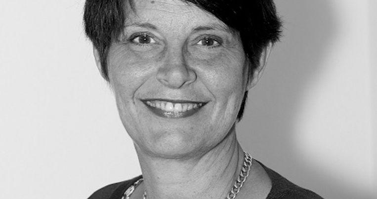 Diane Middelkoop Beeld -