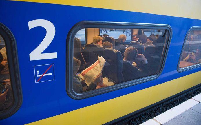 Met een spoorverdubbeling tussen Rijswijk en Delft-Zuid zouden er meer treinen moeten kunnen gaan rijden tussen de twee grootste steden in de provincie Zuid-Holland.