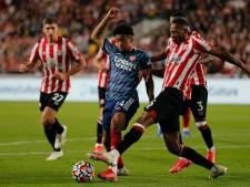 Reiss Nelson én meer: Feyenoord wacht drukke Deadline Day