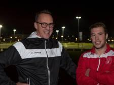 Van Nijnatten besluit na één seizoen afscheid te nemen van FC Bergen