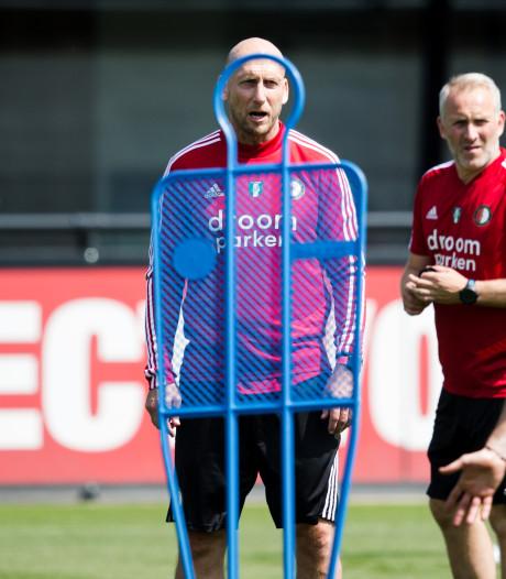 Jaap Stam start bij Feyenoord als Rammstein