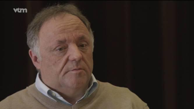 """Jarige Marc Van Ranst na vondst Jürgen Conings: """"Vooral opluchting voor mijn zoon"""""""