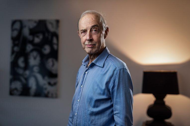 Pieter Lakeman Beeld Hollandse Hoogte / Marco Okhuizen