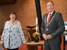 'Juf Bea' krijgt koninklijke onderscheiding