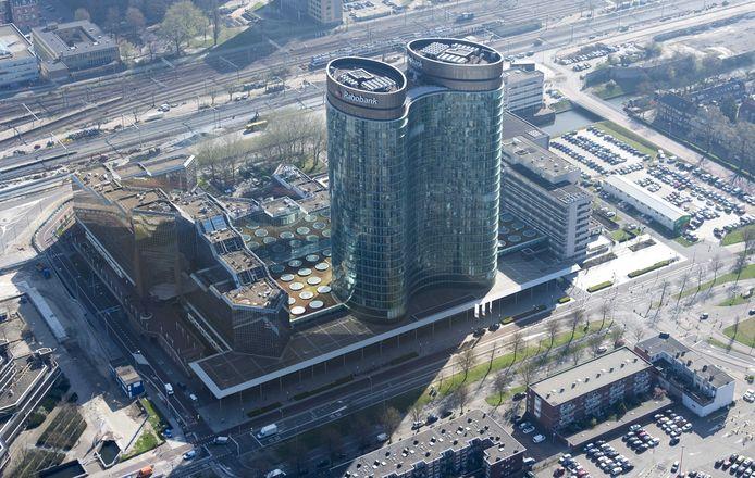 De Rabobank en de gemeente Utrecht willen het gebied aan de rechterzijde van het hoofdkantoor ontwikkelen. Het verouderde kantoor van de Rabobank aan die kant van 'de Verrekijker' moet plaatsmaken voor een nieuw kantoor in combinatie met woningbouw, aansluitend aan de Dichterswijk.