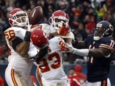 Ex-spelers American Football naar rechter om hersenschade