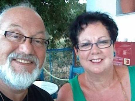 Dimphy (60) kreeg een agent met slecht nieuws aan de deur: 'Ga maar even zitten, zei hij'