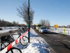 Stichtse Vecht dreigt met noodverordening als schaatsers naar De Molenpolder blijven komen