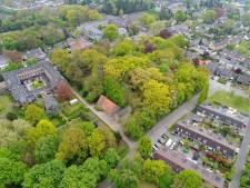 50.000 euro gevraagd voor ombouw van klooster en tuin in Asten