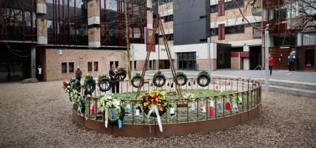'Compassie zit door bombardement in dna van Nijmegen'