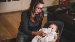Inzamelactie voor baby Pia zit bijna aan streefdoel