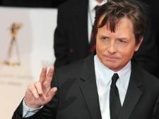 Michael J. Fox moest opnieuw leren lopen na verwijdering tumor