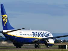 "Crucke prône la ""fermeté face au chantage"" de Ryanair"