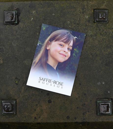 'Saffie droomde ervan een ster te zijn, net als haar idool Ariana Grande'