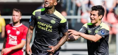 LIVE: Locadia deelt met PSV flinke tik uit aan FC Utrecht