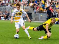 NAC laat seizoenkaarthouders gratis binnen bij bekerwedstrijd tegen VVV-Venlo